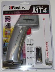 Raytek MT 4 Infrared Thermometer