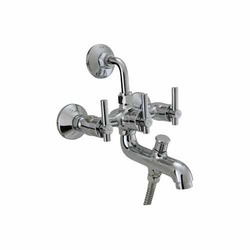 Parryware Ultra Three in One Wall Mixer