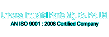 Universal Industrial Plants Manufacturing Co. (P) Ltd.