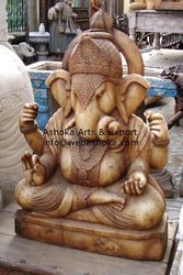 Antique Ganesha