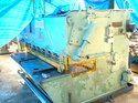 Pearson Hydraulic Shearing Machines