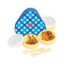 Jumbo Meal Lunch Boxes