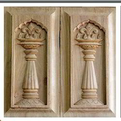 Wood Carving Services