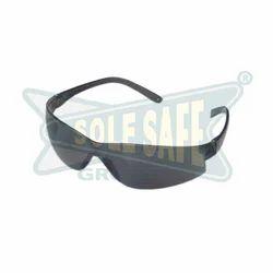 KARAM Construction Safety Goggles - Smoked