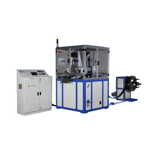 Lamination Cutting Machine