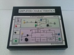 Tuned RF Amplifier