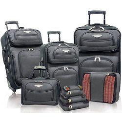 Luggage Fabrics