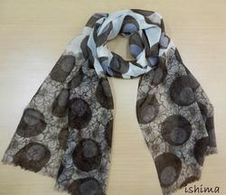Stylish Wool Scarves