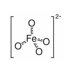 Barium Ferrate