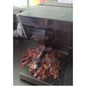 Stainless Steel Chicken Meat Cutting Machines