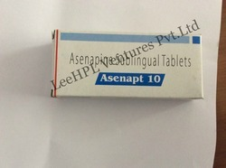 Asenapt Anti Anxiety Medicine