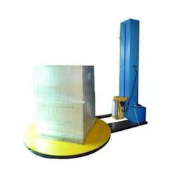 pallet stretch wrapping machine manufacturers