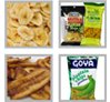 Fresh Plantain Chips snacks production line (Advance )