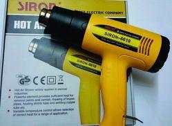 siron 6618 hot air gun