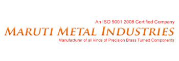 Maruti Metal Industries