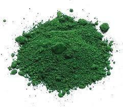 Green Oxide Color