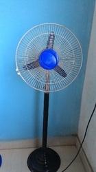 dc pedestal fan