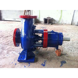 Paper Pulp Pump