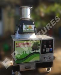 General Dry Waste Electrical Incinerators - Cyclonci