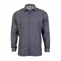 cotton woven shirt