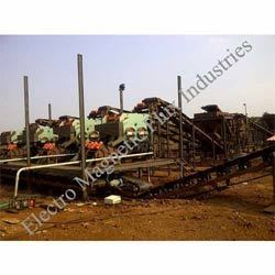 Iron Ore Jigging Plant