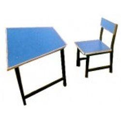 Chair Desk