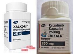 Crizalk Crizotinib Capsules