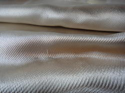 High Silica Cloth