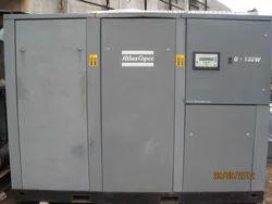 Screw Air Compressor Repair Services