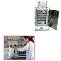 Vacuum Ovens for Pharmaceutical Industries