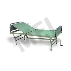 Semi Fowler Position Bed