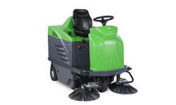 Industrial Sweepers 1250 D