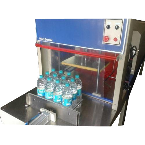 Bottle Packing Machine