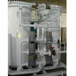 Liquid Nitrogen Generators