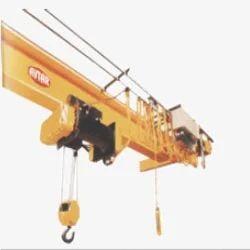 Hoist Single Beam E.O.T. Crane
