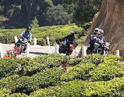 Tailor Made Package Tour on Royal Enfileld Bullet Bikes