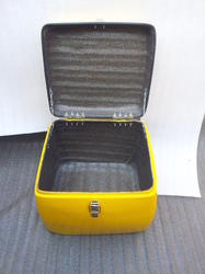 Yellow Food Delivery Boxes