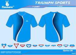 T Shirt With Logos