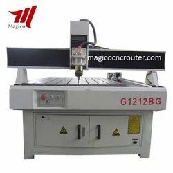 Cylinder CNC Engraver Machine