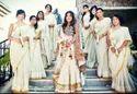 Indian Bridesmaid Sarees