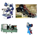 Processing Machine For Automobile Industry