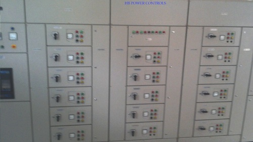 Feeder Pillars Control Panels Board