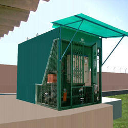 Moving Bed Bioreactor Systems