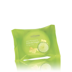 Oriflame Soap Energising Lime & Ginger