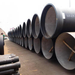 Hydraulic ERW Pipes