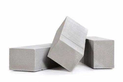Interra Cellular Lightweight Concrete : Cellular lightweight concrete brick navata eco bricks
