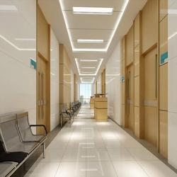 Hospital Interior Designers in Ahmedabad