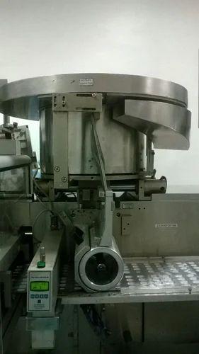 BQS Feeding System with Roller