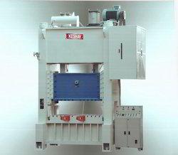 high speed power press