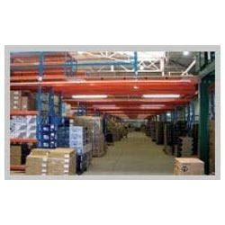 Storage Mezzanine Floors